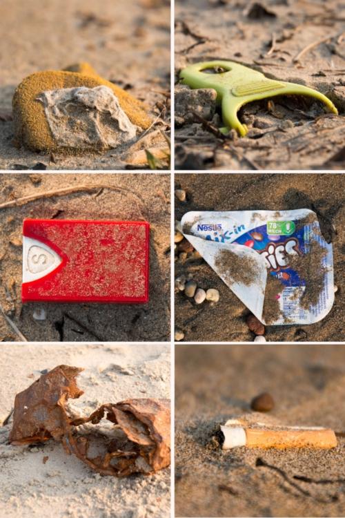 Afval collage 3
